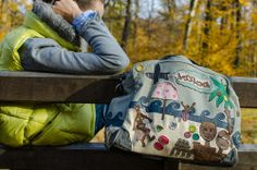 ReNika: Hoss Intropia handbag (photo by Glenneroo) Diaper Bag, Handbags, Totes, Mothers Bag, Nappy Bags, Purses, Hand Bags, Bags, Clutches