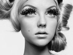 bling eyes