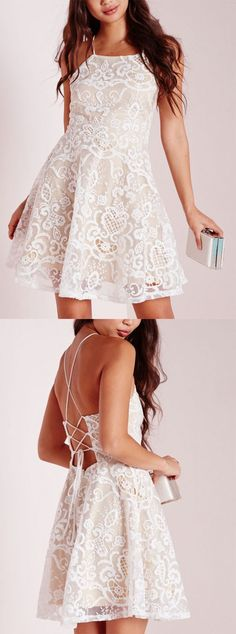 2016 homecoming dress, white homecoming dress, champagne homecoming dress, short…
