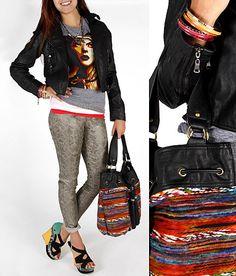 """Get Rattled"" #buckle #fashion  www.buckle.com"