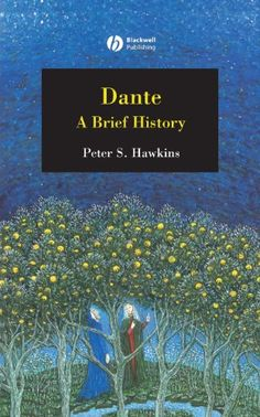 Dante: A Brief History (Wiley Blackwell Brief Histories of Religion) by Peter S. Hawkins http://www.amazon.co.uk/dp/1405130520/ref=cm_sw_r_pi_dp_hNFFub0VWCFAM