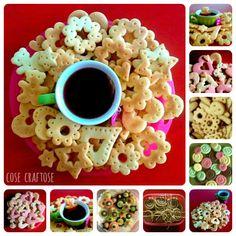 Cookies!! - CoseCraftose