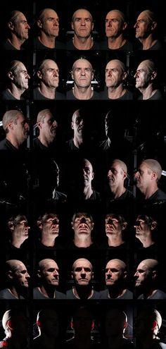 Next Generation Photometric Scanning | Infinite-Realities: