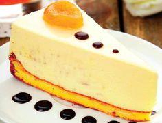 Vă poftesc la o felie din cel mai delicios cheesecake de vanilie pe care l-am făcut și…mâncat vreodată