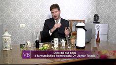 O farmacêutico Jamar Tejada ensina como preparar o chá sem perder seus nutrientes. Siga a gente nas redes sociais! Twitter: @vocebonita Instagram: @vocebonitatv Facebook.com/vocebonitatv Site oficial: www.tvgazeta.com.br/vocebonita