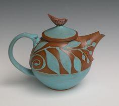 Dana Lehrer Danze Pottery