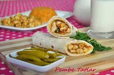 Tavuk Kokoreç Tarifi Food And Drink, Mexican, Ethnic Recipes, Pizza, Foods, Food Food