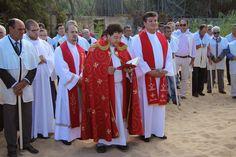 PARÓQUIAS DO PORTO SANTO: Festa de São Pedro e São Paulo na Capela de São Pe...