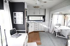 Fabulous 5th Wheel Camper Makeover - Mobile and Manufactured Home Living