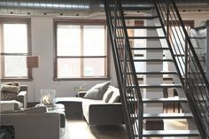 The custom steel stairs are designed to enhance the aesthetic appeal and value of your property. There are different types of custom structural steel stairs such as straight stairs, spiral stairs, curved stairs and u-shaped stairs. Custom structural steel design services can be taken from a structural steel company in Edmonton.