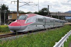 E6系新幹線 - 日本の旅・鉄道見聞録
