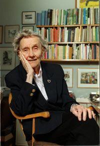 Astrid Lindgren  (14 November 1907 – 28 January 2002) -  http://en.wikipedia.org/wiki/Astrid_Lindgren