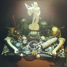 Altars: Apollo #Altar.