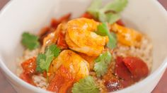 Who can resist Thai Prawn Curry Everyday Gourmet