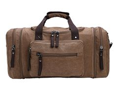 Zatous Oversized Canvas Travel Duffel Bag with Big Capaci... https://www.amazon.co.uk/dp/B01LW4HA9Y/ref=cm_sw_r_pi_dp_x_kMT2ybWSNTVV6