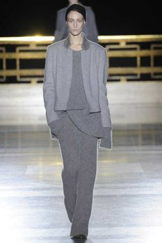 #Haider Ackermann 2014 is Here http://www.hawanim.com/?p=17603 :) #fashion #style #fw14