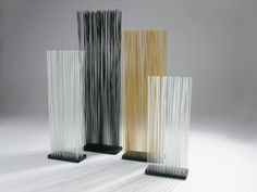 Separador de ambientes STICKS Colección Sticks by Extremis   diseño Globalhaus