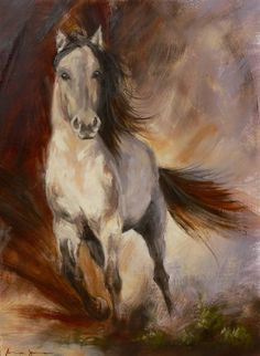 Pride by Tanya Jansen - Pride Painting - Pride Fine Art Prints and Posters for Sale