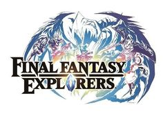 Final Fantasy Explorers, an Action RPG Supporting Four-Player Multiplayer, Coming to Nintendo Latest Video Games, Video Game News, Final Fantasy Characters, Fantasy Series, Game Ui Design, Logo Design, Graphic Design, V Jump, Action Rpg