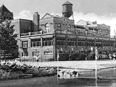 ST. CLAIR SHORES — Detroit Masonic Country Club on Lake St. Clair