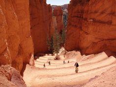 #UTAH - Bryce Canyon