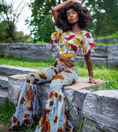 Really like these african fashion outfits 0035 African Fashion Designers, African Inspired Fashion, African Print Fashion, Africa Fashion, African Fashion Dresses, African Prints, African Fashion Traditional, Ghanaian Fashion, African Attire