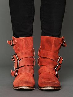 Sunbelt Ankle Boot. Would love in black.