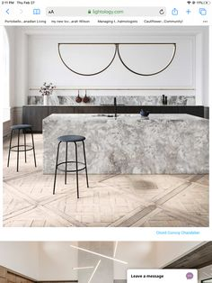 Kitchen Inspiration, Group