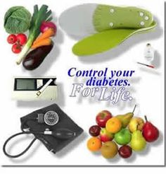 Cure Diabetes by Self Management and Without Medication