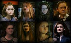 G. Weasley