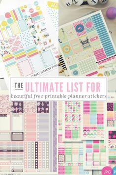 Ultimate List of (1)