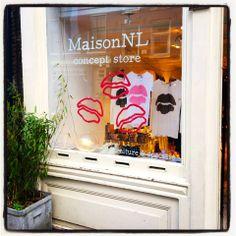 Amsterdam | Maison NL
