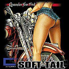 Soft Tail