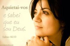 O Mundo Invisível de uma Mulher: Deus está conosco
