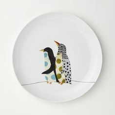 kids dish west elm