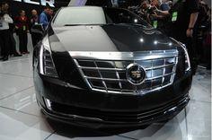 2014 Cadillac Escalade 2014 Cadillac Escalade Facelift – TopIsMagazine