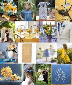 wednesday wedding thoughts... - Ritzy Bee blog