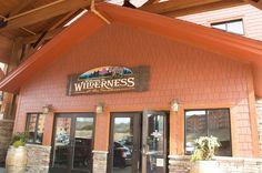 Sevierville, TN - Wilderness Resort & Waterpark review.