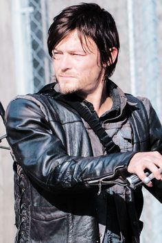 Norman Reedus tumblr : Photo