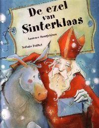 De ezel van Sinterklaas is een verhaaltje dat ik voorlas een de 2e - 3e kleuterklas. De prenten zijn iets of wat 'voller' en op een andere manier getekend dat andere kleuterboekjes vind ik. Er is heel veel kleur in het boek. Het is ook een iets of wat langer verhaal dus daarom was het goed geschikt voor mijn leeftijdscategorie. Je kan er ook een mooi schimmelspel van maken zoals ik deed.