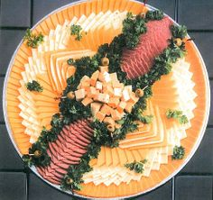 cheese and cracker tray images | Displaying (18) Gallery Images For Cheese And Cracker Platter...