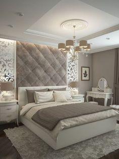 Elegant Bedroom Designs 6