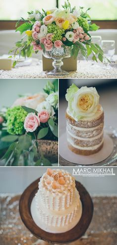 Marc Mikhail Photography | A Bridal Shower for Diana | http://www.takenbymarc.com