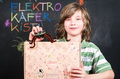 Leuchtkäfer-Kistl von Kinderkistl! Louis Vuitton Neverfull, Tote Bag, Save My Money, Creative, Kids, Carry Bag, Tote Bags