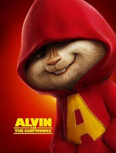 Alvin - alvin-and-the-chipmunks Photo