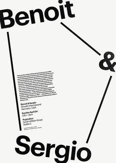James Cullen   Graphic Designer in Poster