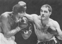 Rocky Marciano Boxing Fights Collection