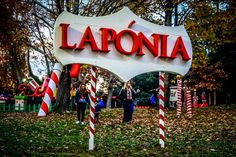 Perlim – A Christmas Festival You Can't Miss (My Travel Stories) Santa Maria, Fantasy World, Neon Signs, Landscape, Outdoor Decor, Christmas, Travel, Portugal, Posts