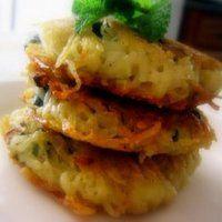 """Tuna patties (Portuguese """"pataniscas"""") Recipe - CookEatShare"""