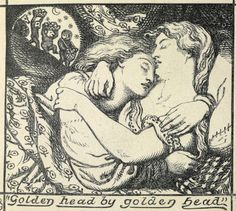 Christina Rossetti, author of the poem Goblin Market, was born on the 5 December 1830.